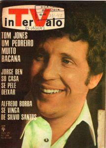 Revista Intervalo : (São Paulo), 1969, ano 7, n. 359