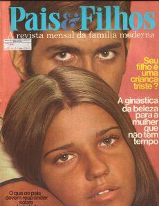 Revista Pais e Filhos, 1969.