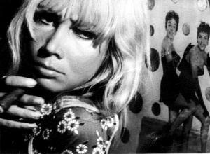 34.Helena Ignez em A Mulher de Todos_1969_Foto Peter Overbec