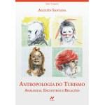 Antropologia do turismo, de Augustin Santana