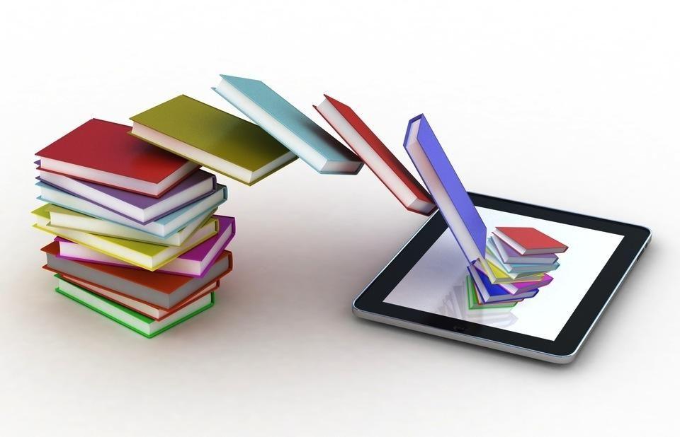 E-books na Biblioteca (1/3)