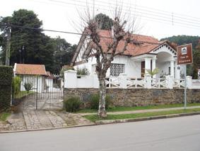 Museu Casa da Xilogravura: vista da Rua Leve